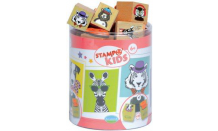 StampoKids - Zirkusparty