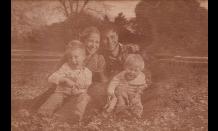 Holzbild - Fotogravur 148x210 mm (A5)