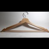 Kleiderbügel aus Holz