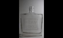 Flaschengravur 0,7 L 026538 mit Verschluß GPI 400/33