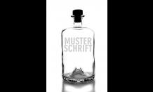 Flaschengravur 0,7 L 026536