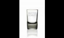 Glas mit Wunschgravur - Schnapsbecher 0,04L 026573