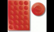 Etiketten 50 mm (Format A4/15 Stk.)
