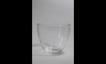 Glasschüssel mit Wunschgravur -  026603