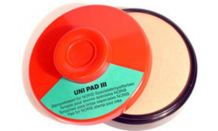 UNIPAD III - trockenes Stempelkissen D95