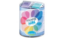 Stempelkissen StampoColors Pastell