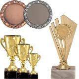 Sportauszeichnungen - Trophäen - Pokale