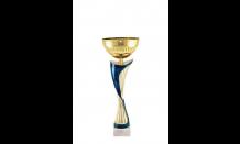 Sportauszeichnung mit Gravurschild - Trophäe Brussel 1. Platz