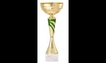 Sportauszeichnung mit Gravurschild - Trophäe Rio 1. Platz