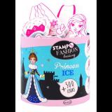 StampoFashion - Prinzessinnen aus dem Norden