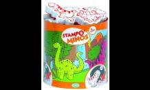 StampoMinos - Dinosaurier