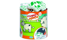 StampoMinos - Haustiere