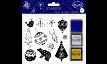 StampoNoël - Weihnachtskonstellationen