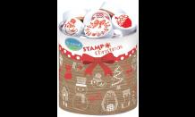 StampoScrap - ausgefallene Weihnachten