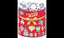 StampoScrap - Weihnachtliches Träumen