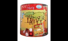 StampoStory - Kunstkoffer Safari