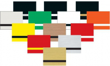 Gravurschild (297x420 mm) A3