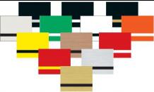 Gravurschild/Tafel 430x725 mm